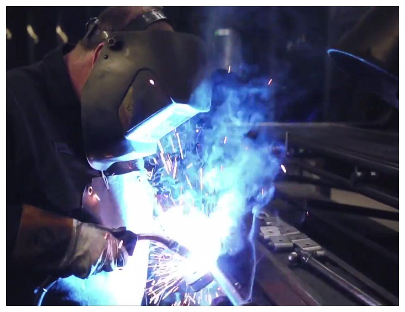 Photo of Bloxwich Door Gear Welding in Cannock