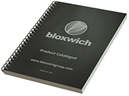 Image of the latest Bloxwich Truck & Container Product Catalogue