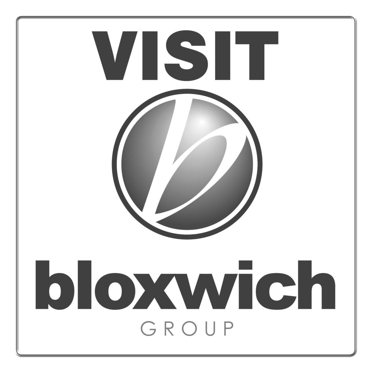 Click here to visit the new bloxwich group website icon